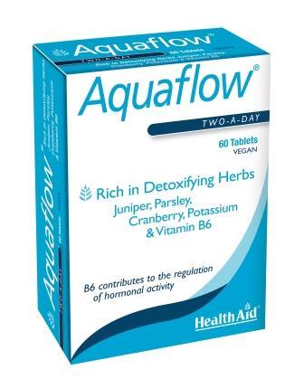 Aquaflow® 60 Comp HealthAd