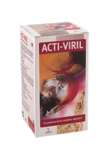 Acti-Viri 30amp Lusodiete