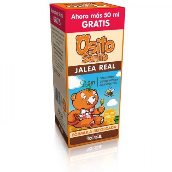 Osito Jalea Real 250ml TONGIL