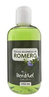 ALCOHOL DE ROMERO 250ML HERDIBEL