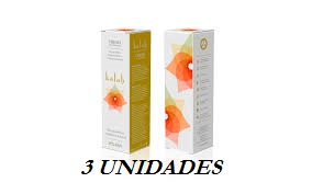 KALAH 30ML PACK 3 UNIDADES SOLARIS