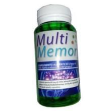 Multimemory 60cap SaludAlkalina