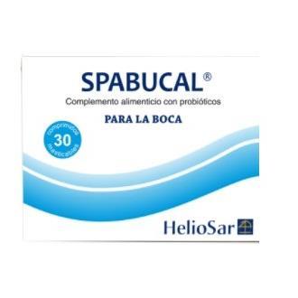 SPABUCAL 30 comp HELIOSAR