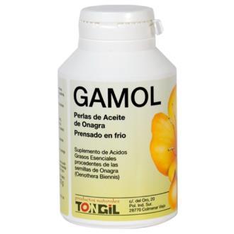 GAMOL Onagra 280 perlas TONGIL