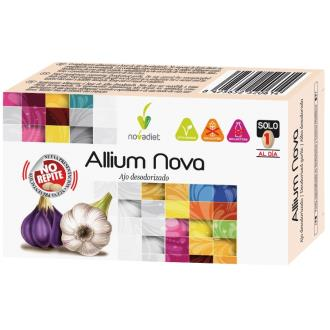 ALLIUM NOVA 30comp NOVADIET
