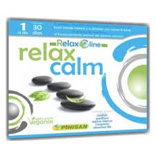 RELAX CALM 30C PINISAN