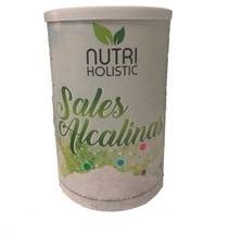 SALES ALCALINAS 445G NUTRI HOLISTIC  BIOMOL CARE