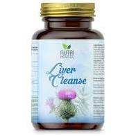 LIVER CLEAN 60 CAPSULAS BIOMOL CARE