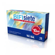 Bifisiete 10 Sobres TONGIL