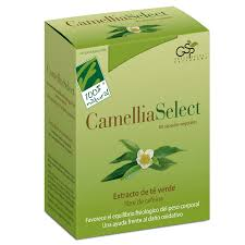 CAMELIA SELECT 150MG 100% NATURAL