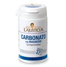 CARBONATO MAGNESIO 75C ANA MARIA JUSTICIA