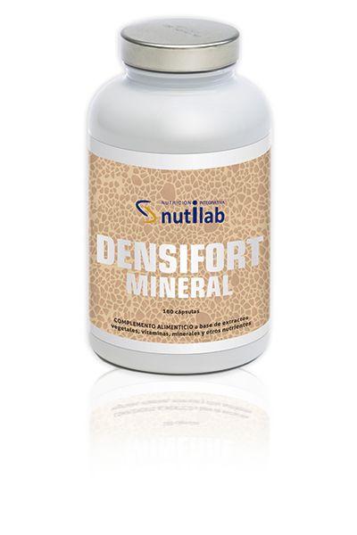 DENSIFORT Mineral 180 cáps NUTILAB