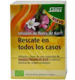 INFUSIONES RESCATE BACH 15B SALUZ