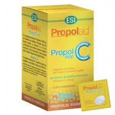 PROPOL C 1000MG 20 TABLETAS ESI