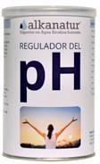 REGULADOR DEL PH 250GR Alkanatur