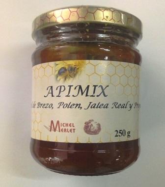 APIMIX 250G MICHEL MERLET