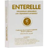ENTERELLE PLUS 24 CAP