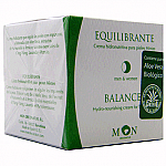 CREMA FACIAL EQUILIBRANTE ALOE 50ML MON DECONATUR