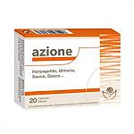 AZIONE 20CAP BIOSERUM