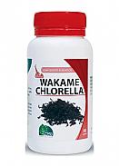 Wakame Clorela 60 Vcáps MGD