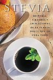 STEVIA LIBRO EDICIONES OBELISCO