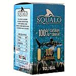 Squalo Cápsulas 100cap TONGIL