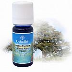 Aceite esenciales Cedro Atlas, madera 10 ml. OSHADHI