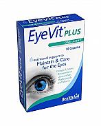 EyeVit®Plus 30comp HealthAid