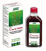 JUGO COLA CABALLO 200ML SALUS