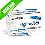 Mg2+PRO 20 STICKS AMLSPORT