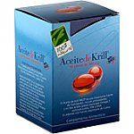 ACEITE KRILL 500MG  30 PERLAS 100% NATURAL