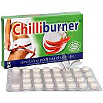 Chilliburner 30 comp  Universo Natural
