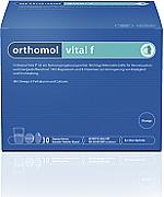 orthomol vital f Granulado 30 sobres orthomol