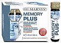 3X2 MEMORY PLUS VIALES 20 Viales MARNYS