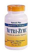 NUTRIZYME 90CAP NATURE´S PLUS