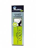 CHAMPU COCO CABELLOS RUBIOS 250ML KUNDA