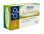 ACTIVITEX 60 CAPSULAS DIETISA
