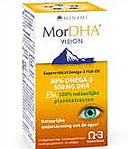 MorDHA VISION 60T MINAMI NUTRITION