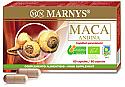MACA BIO 60 CAPS MARNYS