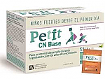 PETIT CN base 30sbrs. sabor naranja LCN LABORATORIOS