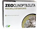 ZEOCLINOPTILOLITA Zeolita 30 SOBRES CFN