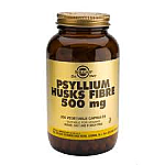 PSYLLIUM HUSK 280 GR POLVO SOLGAR
