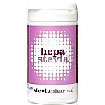 HEPA STEVIA 50cap STEVIAPHARMA