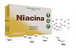 NIACINA (VIT. B3) 48COMP SORIA NATURAL