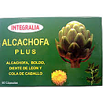 ALCACHOFA PLUS 60CAP INTEGRALIA
