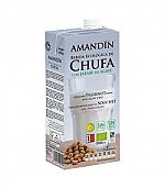 BEBIDA CHUFA + AGAVE 6LT ECO AMANDIN