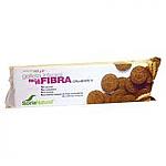 GALLETA INTEGRAL RICA EN FIBRA 165GR SORIA NATURAL