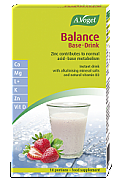 BALANCE BASE DRINK  14 STICK VOGEL