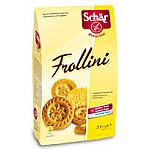 GALLETA FROLLINI S/G 200GR  DR.SCHAR