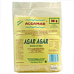 ALGAS AGAR AGAR COPOS ECO  50G ALGAMAR